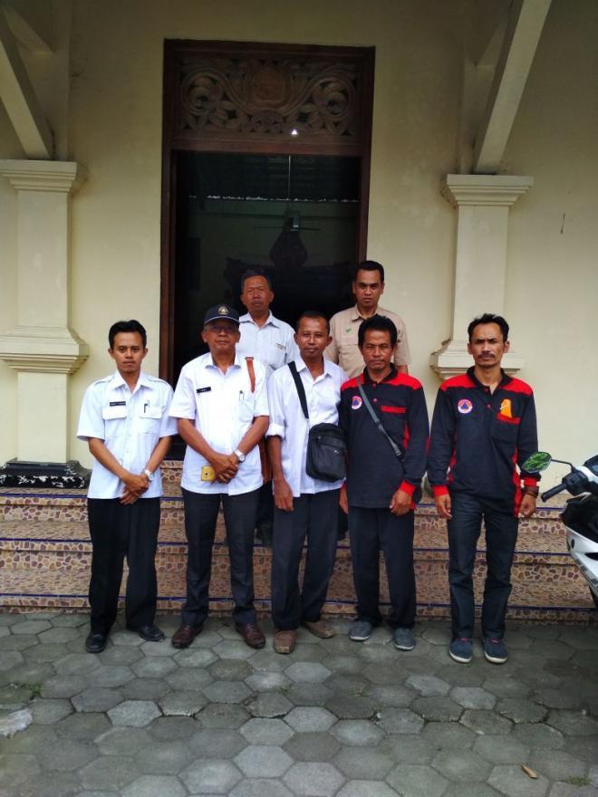 Image : Kunjungan Desa Bersaudara